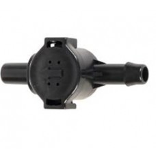 MINI ANTI DRAINAGE VALVE WITH 4MM BARBED X SOCKET