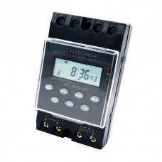 AUTOMATIC DIGITAL TIMER SWITCH FOR SINGLE DEVICE