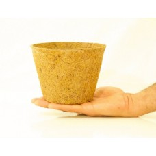 Coco Fiber Pot Without Metal Frame