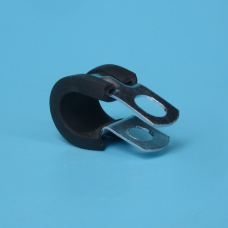 "METAL CLAMP FOR 3/8"" (9.525MM) HIGH PRESSURE TUBE"