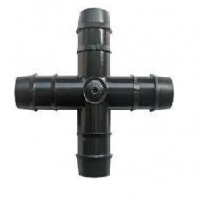 CROSS CONNECTOR FOR 16MM