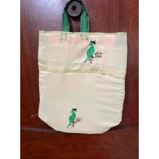 Recycled Carry Bags
