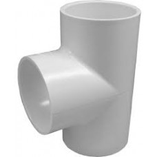 "T CONNECTOR 3/4"" PVC PIPE"