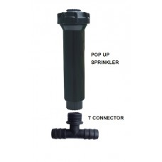 "POP UP SPRINKLER HEAD CUT NOZZLE 1/2"" FEMALE"