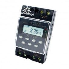 DIGITAL TIMER SWITCH FOR TWO DEVICES *