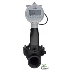 "WATER TIMER DIGITAL AND SOLAR POWERED WITH 1/2"" SOLENOID VALVE *"